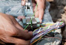 splicing wires