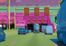 Deep Learning with MATLAB semantic segmentation for automated driving workflows