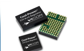 Vicor cool-power