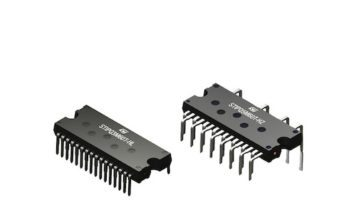 SLLIMM modules with super-junction MOSFETs