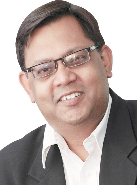 Shekhar Sanyal, Director and Country Head, IET India