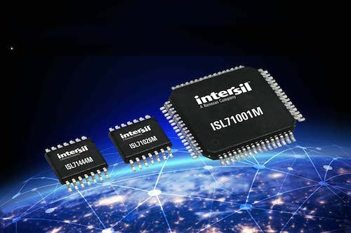 intersil ISL71001M