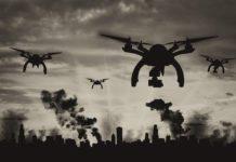 HARB007 Harwin UAV UGV drone warfare