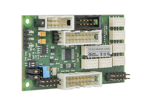 TIC022-MUX/SR