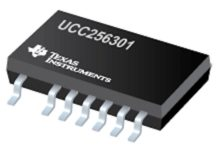 UCC256301 by Texas instruments