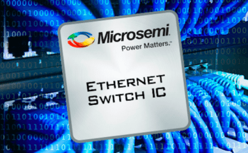 micro-semi ethernet switch