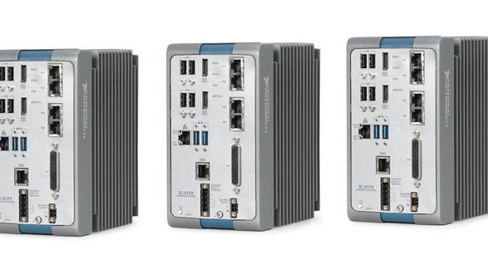 ip67 edge nodes