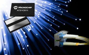 Microchip AT21CS11