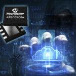 ATECC608A application image