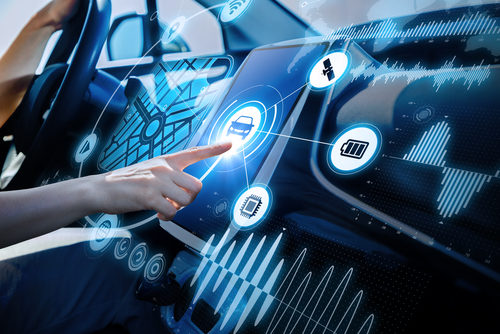 Power management for cars has become even more important with the emergence of autonomous driving functions.