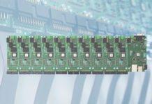 flasher ATE 10 modules