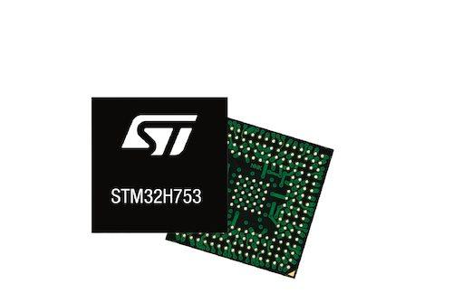 STM32H753