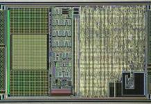 ST Microelectronics OSMLT04 optical mouse sensor