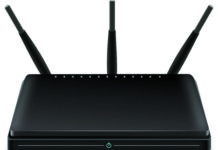 best wi-fi router