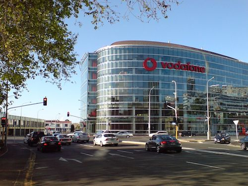 Vodafone launching VoLTE in January