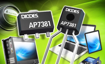 AP7381 DIODES