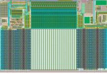 X-FAB PR11 Low power eFlash IP block_LRES