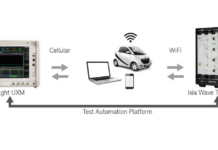 cellular + wifi protocol verification solution