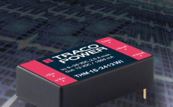 Traco Power THM 15-2412WI