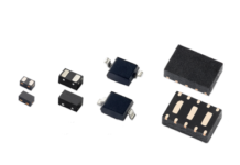 tvs diode array