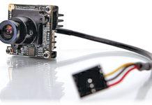camera module for drones