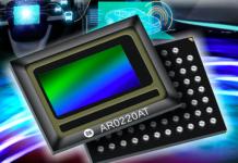 scalable image sensor paltforms for ADAS