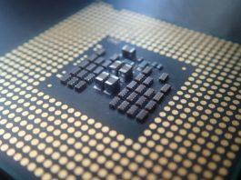 Circuit Chip Pc Cpu Hardware Processor Computer