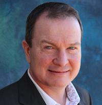 Graham McBeth, Global President, element14