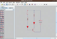 Nine Circuit Design Software Free And Open Source Software