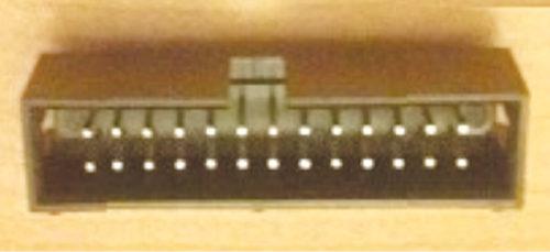 26-pin header block