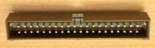40-pin DIL header