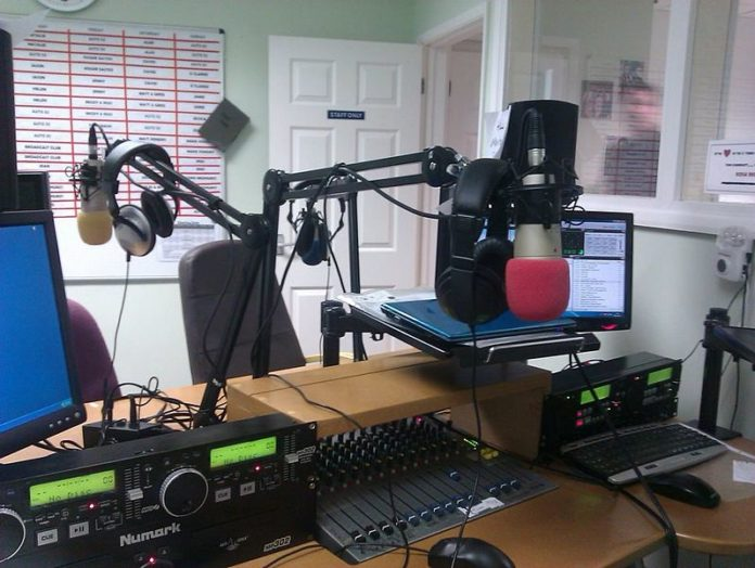 community radio stations