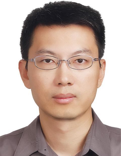 Eric Wei, senior sales director, ViewSonic