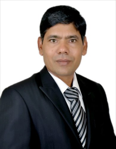 Ganesh Karri, Chief Solutions Architect and Regional Business Manager for South Asia