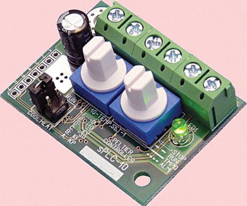 Peltier controller sPLC-10