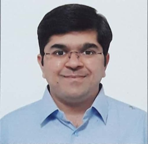 Krunal A. Shah, Director of Subodh Tech Private Limited (Self-owned).