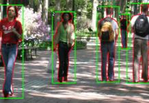 pedestrian Detection Using MATLAB
