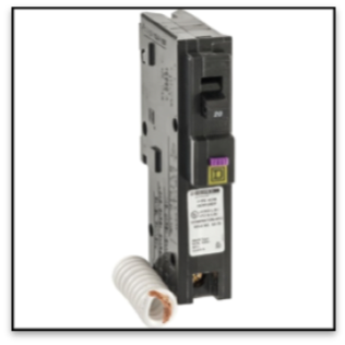 Square D AFCI by Schneider Electric
