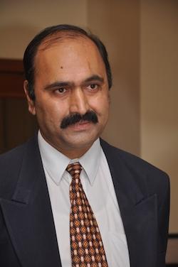 Mr. V Ranganathan, CEO and Founder, Cerebra Integrated Technologies