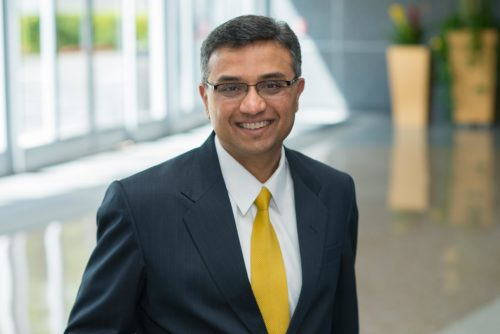 Rahul Patel, Senior Vice President, and General Manager – Connectivity, Qualcomm.