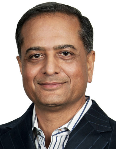 Rajesh Vashist, Chief Executive Officer, SiTime