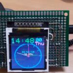 ESP32 Talking Clock