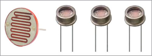 Some representative packages of photoconductors