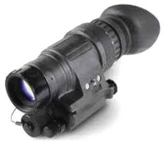 AN/PVS-14 night vision scope