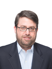 Peter Lefkin, MIPI Alliance Managing Director