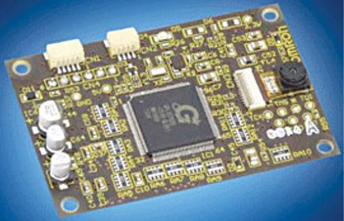 Fig. 10: B5T HVC face-detection sensor module (Credit: www.mouser.com)