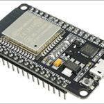 ESP32 module