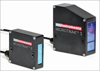 MICROTRAK-3 from MTI Instruments