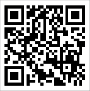 GNU Radio Website QR Code
