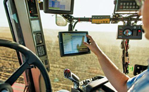 Digital farming | Agriculture 4